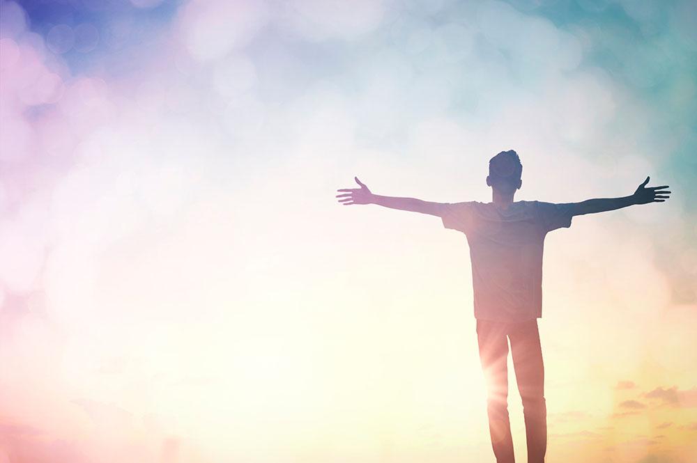 pozytywne emocje dobre i złe emocje rozwój osobisty