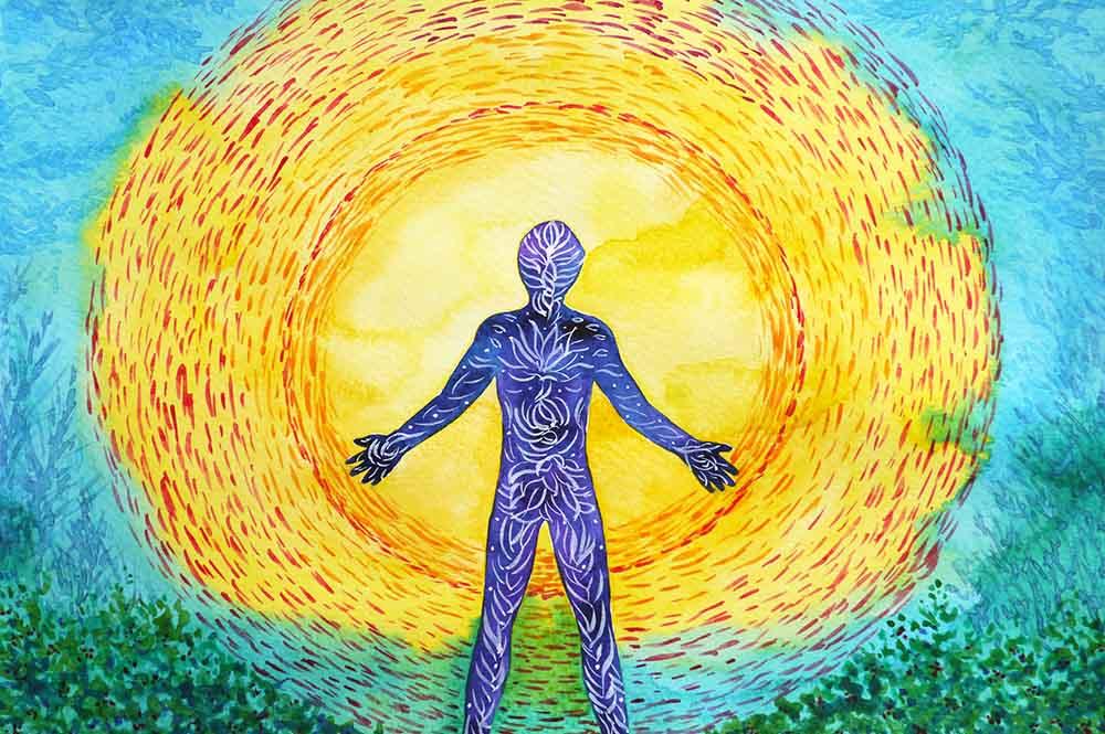 oczyszczanie aury samouzdrawianie uzdrawianie metafizyka