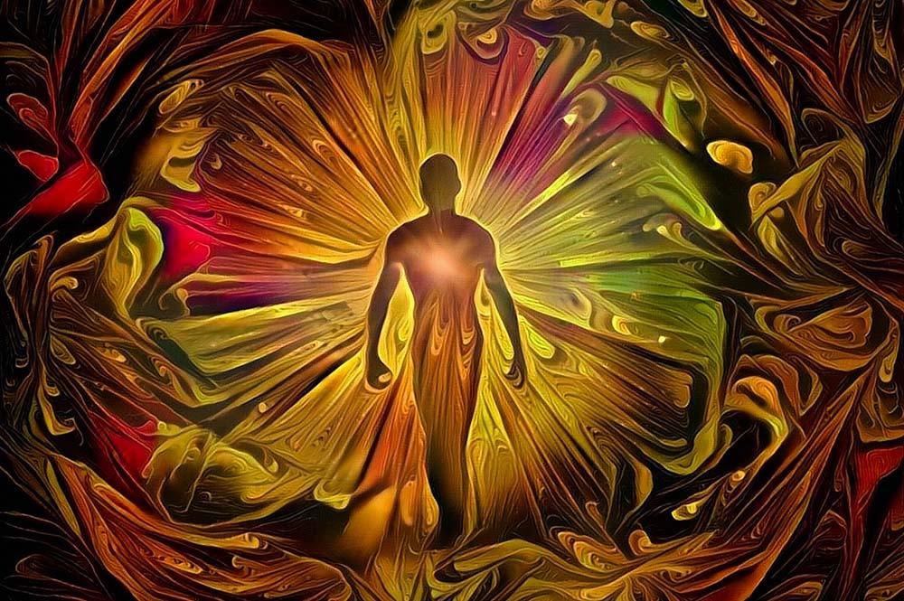 ezoteryka Kolory aury człowieka i ich znaczenie