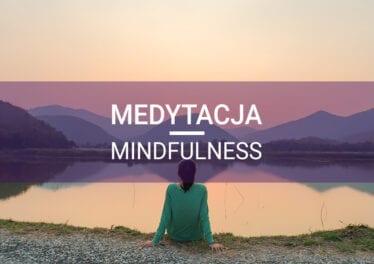 medytacja mindfulness