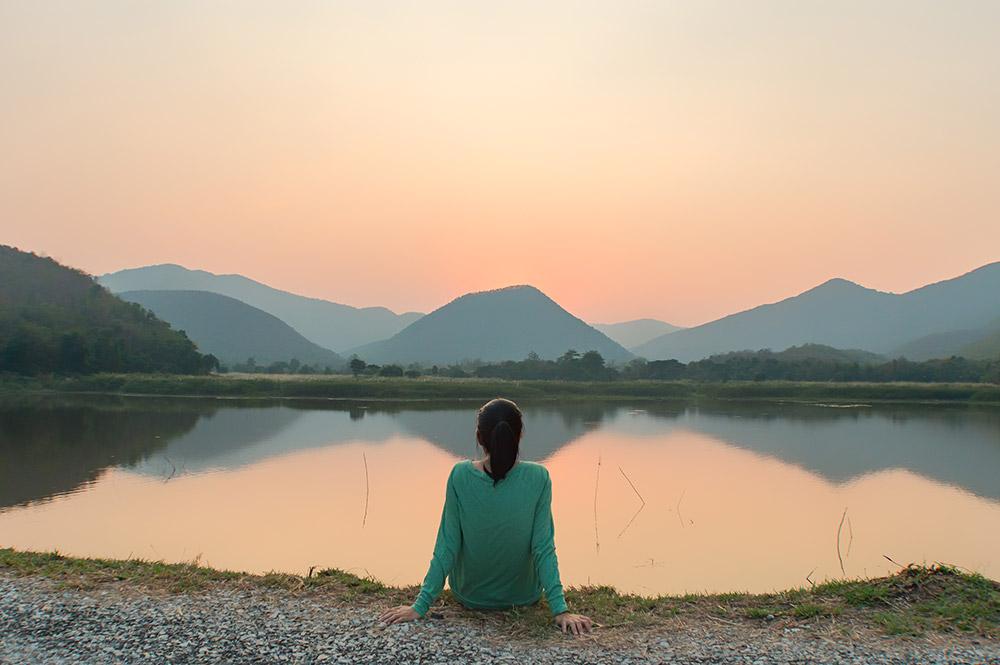 mindfulness jak zacząć